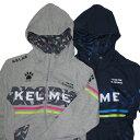 ケルメ(KELME,ケレメ)スウェット上下セットKC216410W