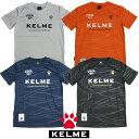 ケルメ(KELME,ケレメ)半袖プラクティスTシャツKC217230