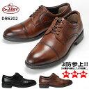 【送料無料】Dr.ASSY DR 6202 ドクターアッシー ビジネス シューズ メンズ シューズ