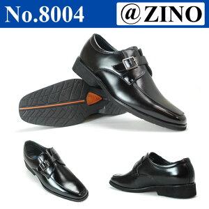 アットジーノ防水メンズビジネスシューズ@ZINO800480078008