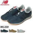 【送料無料】 NewBalance ニューバランス WL22...