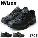 ウィルソン 1706 メンズスニーカー Wilson 170...