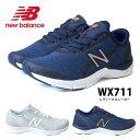 ニューバランス NewBalance WX711 レディース...