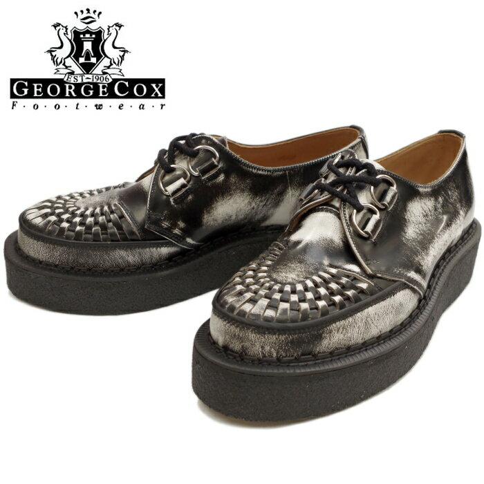 メンズ靴, その他  GEORGE COX 3588 GIBSON D NO.6