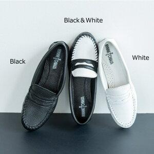 ミネトンカモカシン正規品限定MINNETONKADEERSKINPENNYLOAFERレディースローファーモカシンシューズレディース靴送料無料