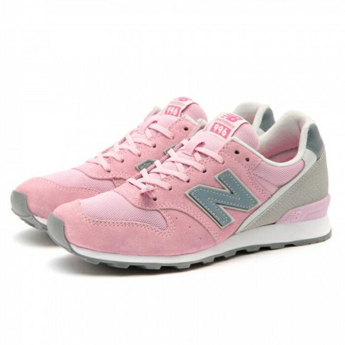 new balance pastel pink