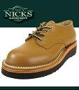 送料無料 NICKS BOOTS ニックスブーツ ショートブーツ ワークブーツNICKS BOOTS [ ニックスブー...