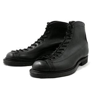 レッドウィング正規品REDWING2995LinemanBootsWIDEPANELLACETOTOE店舗限定モデル[BLACK]ラインマンワークブーツレッドウイングREDWINGBOOTSレッド・ウィングmen'sboots