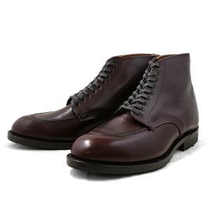 レッドウィング正規品REDWING9091Girard店舗限定モデル[BLACKCHERRY]ジラードクラシックドレスワークブーツレッドウイングREDWINGBOOTSレッド・ウィングmen'sboots