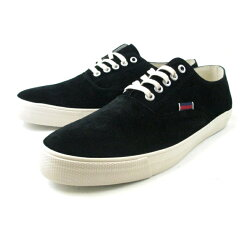 Trainers Suede Lo Cut: SBG11000 Black