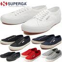 SUPERGA 2750 スペルガ スニーカー メンズ レディース COTU CLASSIC S000010 クラシック