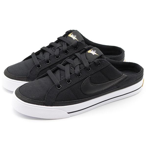 レディース靴, スニーカー  726 1:59 NIKE WMNS COURT LEGACY MULE DB3970 001
