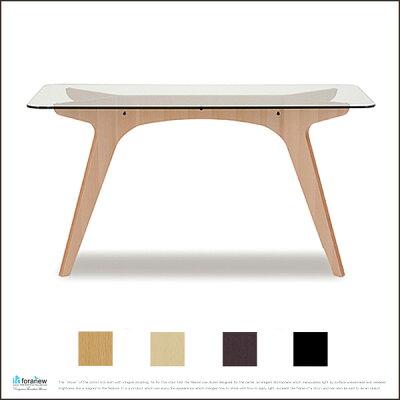 【DFR】【送料無料】Pegasus Dining table 160(ペガサスダイニングテーブル160/E&Y)アレック...