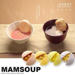MAM SOUP(スープ) 6個セット