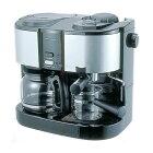 コーヒーメーカー ビアネッソ