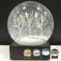 クールスノーグローブ スノードーム Big Trike,inc. Cool Snow Globes インテリア 雪 NYC プレゼント ギフト オシャレ