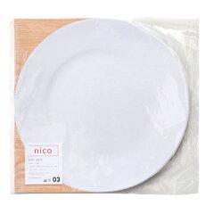 【佐野研二郎】【nico project】nico project 03 ディッシュ ノート (DISH NOTE)