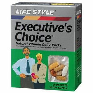 LIFE STYLE(ライフスタイル) エグゼクティブチョイス 30袋入