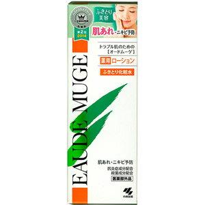 小林製薬 オードムーゲ『薬用ローション <ふきとり化粧水>』