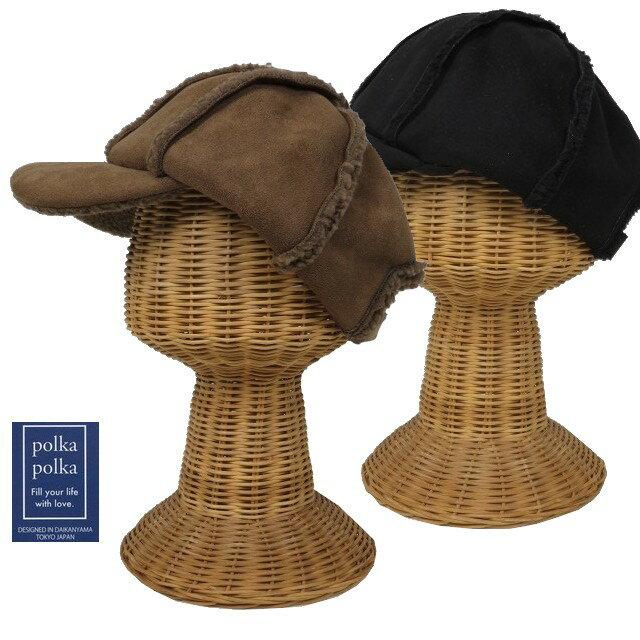 レディース帽子, キャップ polka polka 430-116m