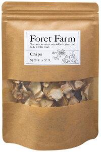 菊芋チップス50g岡山県産