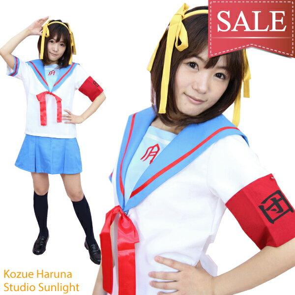 コスプレ・変装・仮装, コスチューム一式  Costume-anime-005