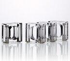 ナフキンホルダー ◆ナプキンリング 4個組 8049 ナプキンリングセット アクリル製
