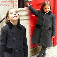 子供 コート 女の子 お受験 ウール イタリア製子供 コート 女の子 お受験 ウール イタリア製 ...