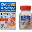 【第3類医薬品】トラフルBBチャージ 120錠
