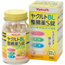 【医薬部外品】ヤクルトBL整腸薬S錠 108錠【2個セット(送料込)・同梱は不可】