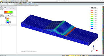 GeoFEAS Flow 3D