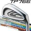 フォーティーン TP-766 アイアン アイアンセット [ツアーAD アイアン用] Tour AD AD-115/AD-105 TP/GP/MJ/BB/DI/MT/GT/スタンダードブ..