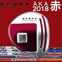 オノフ 2018 AKA 赤 ドライバー [ディアマナ] RF/BF/...