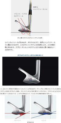【メーカーカスタム】オノフラボスペックRB-247G限定アイアン6本セット(#5〜PW)ダイナミックゴールド/SL/XP/CPTスチールシャフトONOFFLABOSPECiron