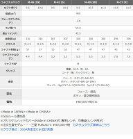 【メーカーカスタム】プロギアRSドライバー[ツアーADシリーズ]GP/MJ/MT/GT/BB/DJカーボンシャフトグラファイトデザインTourADPRGRアールエス