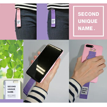 SECONDUNIQUENAME新作正規品韓国で大人気のベルト付きケースLOVEEDITIONiPhoneXiPhone7iPhone7plusiPhone8iPhone8PlusSUNCASEサンケースステッカー付きセカンドユニークネームYOUNGBOYZ送料無料
