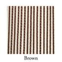 【Venus Select】リリアンカーテンL-009 Brown