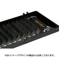 【フーラ】エアーセーブルシート12列Jカール6mm×0.10mm