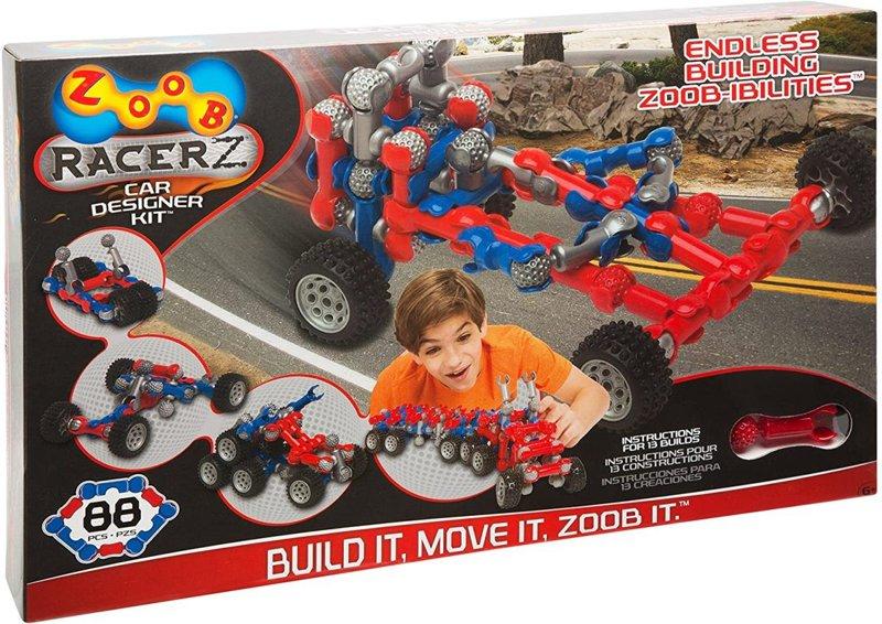 おもちゃ, その他  ZOOB Founder!