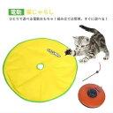 ペティオ CATTOY 猫用じゃらし シューティングスター 【猫じゃらし/ねこじゃらし】【猫のおもちゃ・猫用おもちゃ】【猫用品/猫(ねこ・ネコ)/ペット・ペットグッズ/ペット用品/オモチャ・玩具】