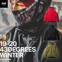 スキーウェア スノーボードウェア メンズ ジャケット 単品 43DEGREES スノボウェア スノーボード スキー ウェア スノボ スノボー ウエア レディース Peak Jacket 2019-20の商品画像