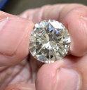 【在庫処分値下げ】 【中宝鑑定書付】ダイヤモンド ルース 10.281ct VVS Good