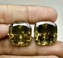 One&Only Jewellery 【GIA鑑定書付】計 64ct 超希少 世界最大級 超大粒ペア ダイヤモンド
