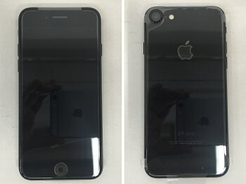 docomoiPhone7128GB利用制限【△】MNCP2J/Aカラー:ジェットブラック【中古】【iPhone】【鈴鹿専売品】【105-170504-01HS】