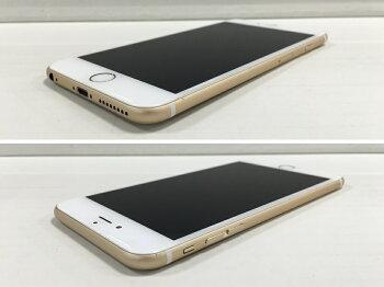 SoftBankiPhone6sPlus128GB利用制限【△】MKUF2J/Aカラー:ゴールド【中古】【iPhone】【鈴鹿専売品】【105-170511-01HS】
