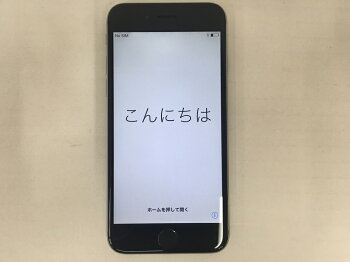 SoftBankiPhone616GBNG472J/Aスペースグレイ