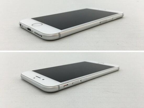 docomoiPhone664GBNG4H2J/Aシルバー