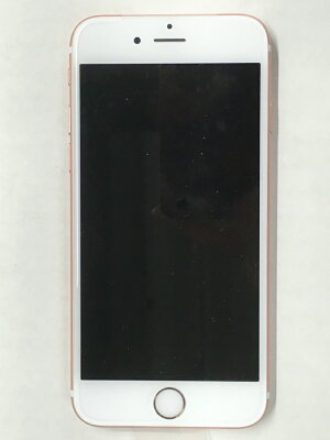 docomoiPhone6s64GB利用制限【-】本体のみNKQR2J/Aカラー:ローズゴールド【中古】【iPhone】【鈴鹿専売品】【105-170425-01HS】