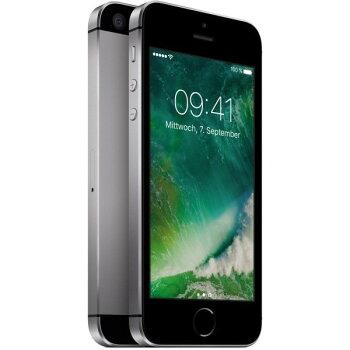 SoftBank【ネットワーク利用制限▲】AppleiPhoneSE128GBスペースグレーMP862J/A【中古】【iPhone】【鈴鹿専売品】【105-170523-04DS】