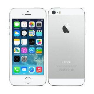 docomo【ネットワーク利用制限-】AppleiPhone5S32GBNE336J/AA1453シルバー【中古】【iPhone】【鈴鹿専売品】【105-170523-010DS】